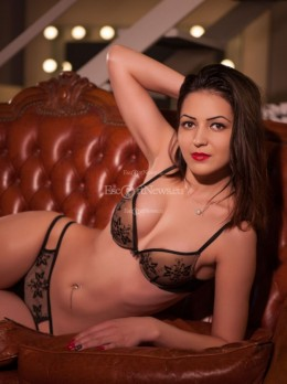 Ines - All escort in Rome (Italy)